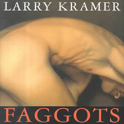 Larry Kramer LGBT Literature